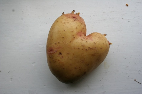 love potato