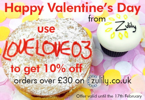 zulily valentines offer
