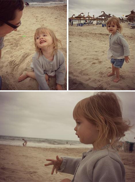 Cala Millor Beach | bluebirdsunshine