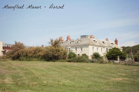 Moonfleet Manor