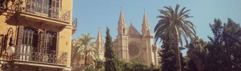Palma, Mallorca | bluebirdsunshine