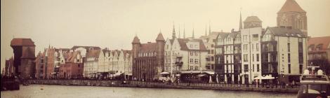 Gdansk | bluebirdsunshine