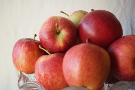 Royal Gala Apples | bluebirdsunshine