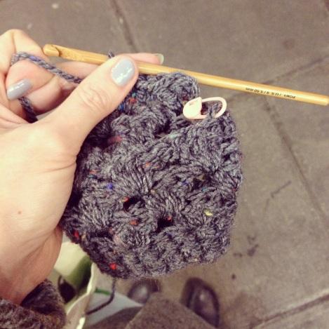 street crochet