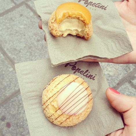 Popelini Paris | bluebirdsunshine