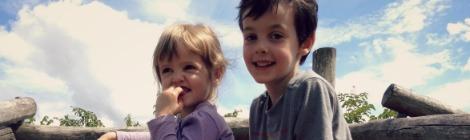 siblings in july |bluebirdsunshine