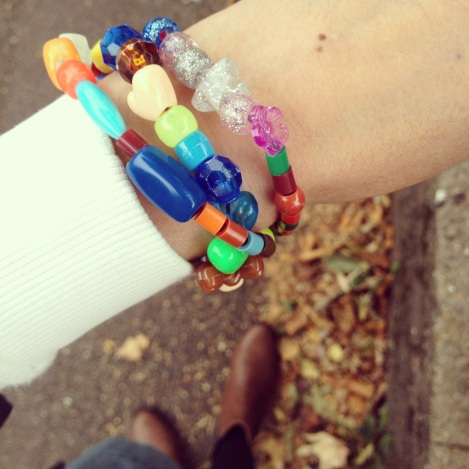 Bracelet | bluebirdsunshine