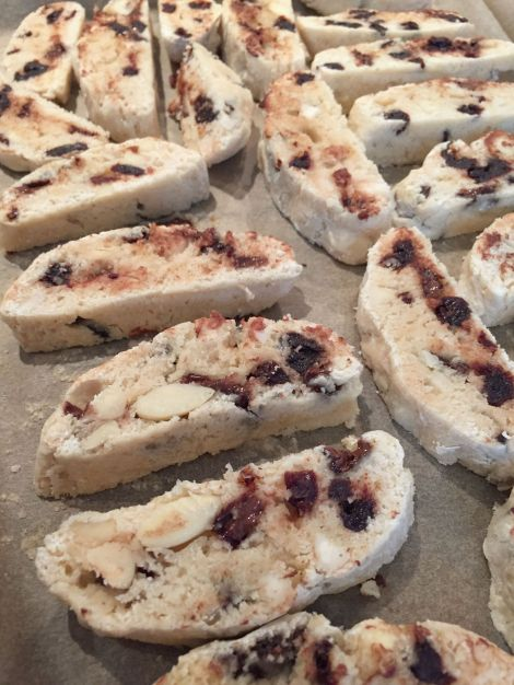 Sliced biscotti   bluebirdsunshine