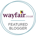 Wayfair.co.uk Featured Blogger