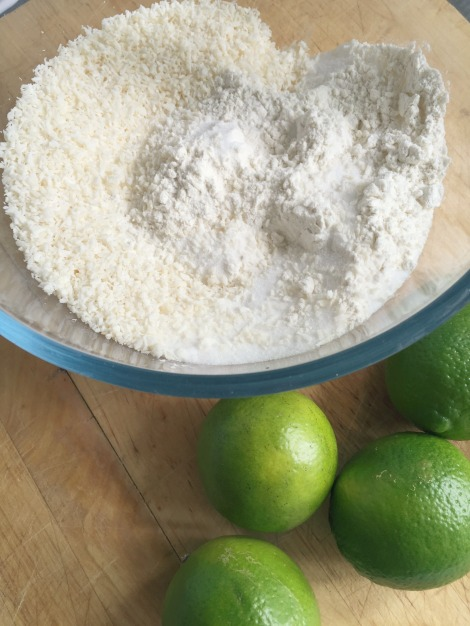 Flour and Lime | BBSS