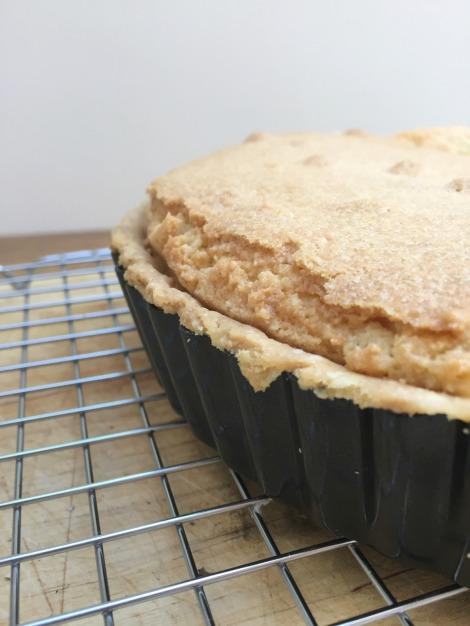 Bakewell baked | BBSS